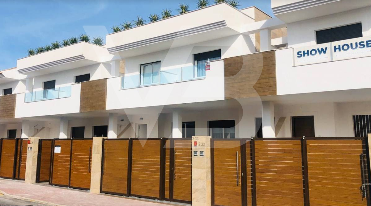 luxury apartments in Torrevieja, Torrevieja