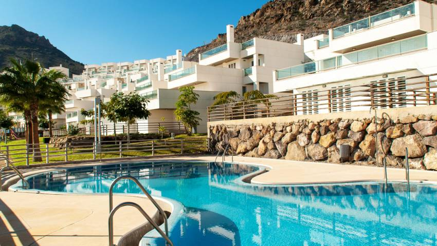 Apartment - New Build - Almeria - Almeria