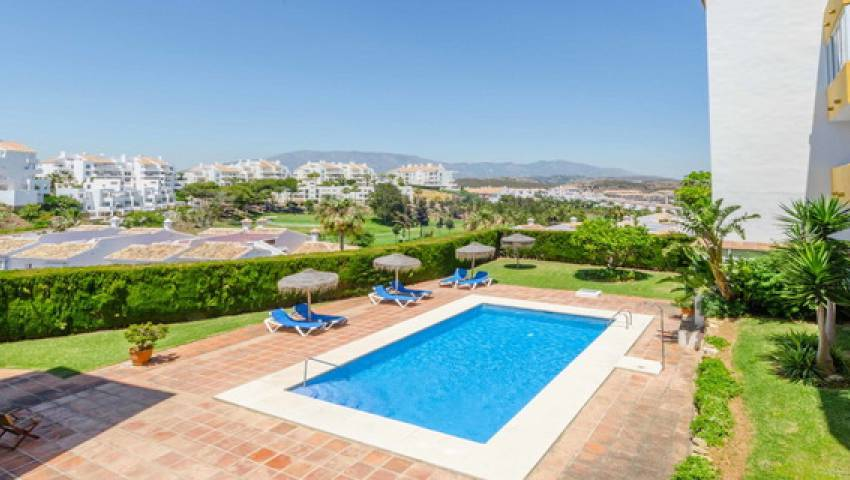 Apartment - Resale - La Cala de Mijas - Costa del Sol