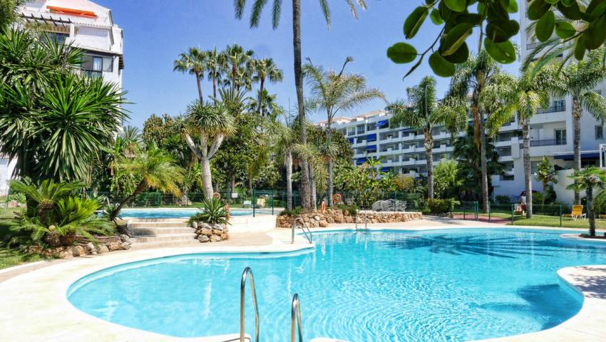 Apartment - Resale - Puerto Banus - Puerto Banus
