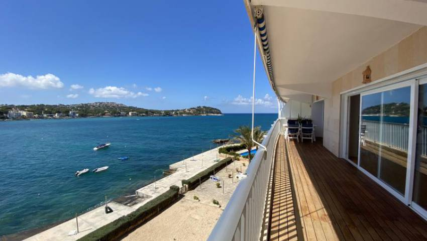 Apartment - Resale - Santa Ponsa - Santa Ponsa