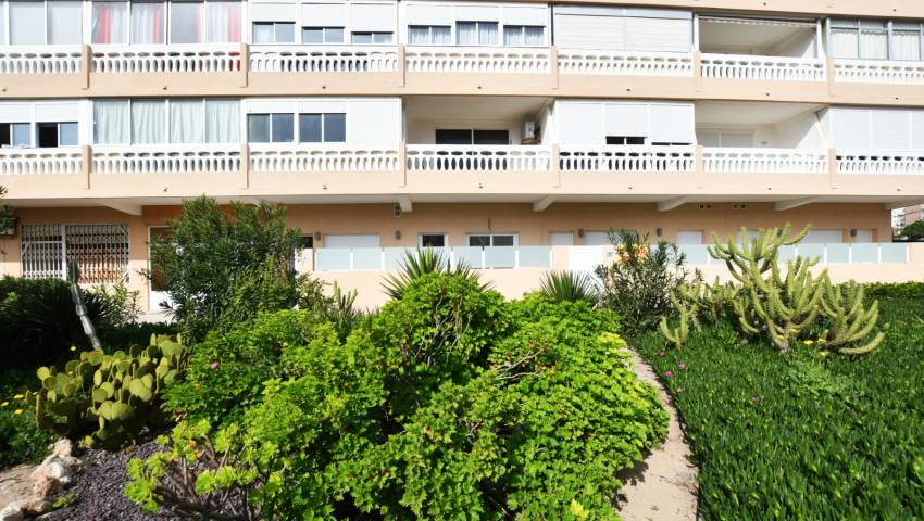 Appartement - Nouvelle construction - Torrevieja - La Mata