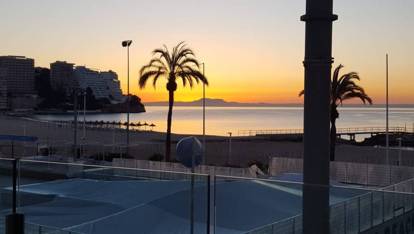 Appartement - Revente - Magaluf - Magaluf