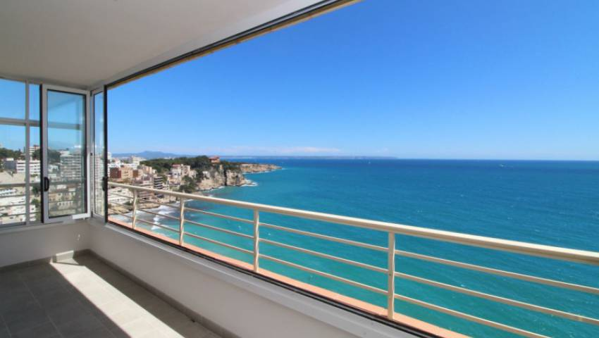 Appartement - Wederverkoop - Cala Major - Cala Major