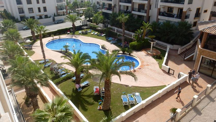 Appartement - Wederverkoop - Guardamar - Guardamar