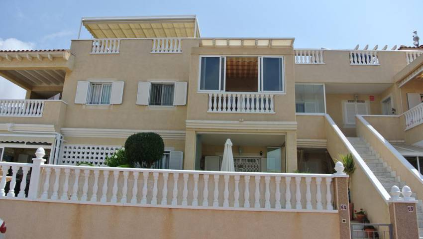 Appartement - Wederverkoop - Playa Flamenca - Playa Flamenca
