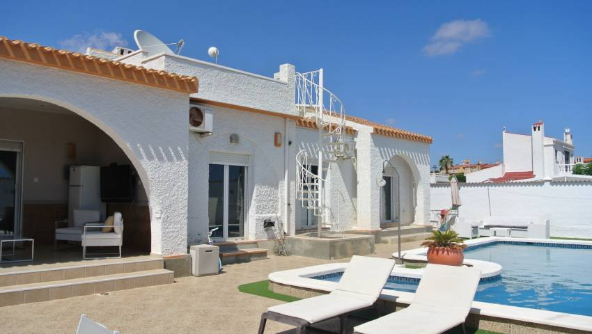 Chalet - Venta - Playa Flamenca - Playa Flamenca