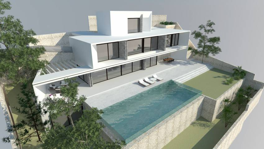 Design and build - Design and Build - Altea - Altea