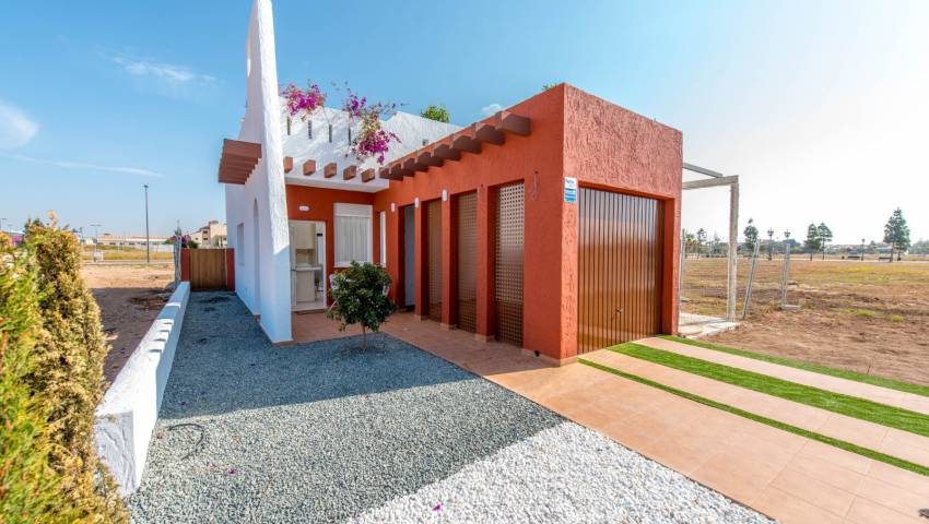 Semi Detached House - New Build - Los Alcázares - Los Alcázares
