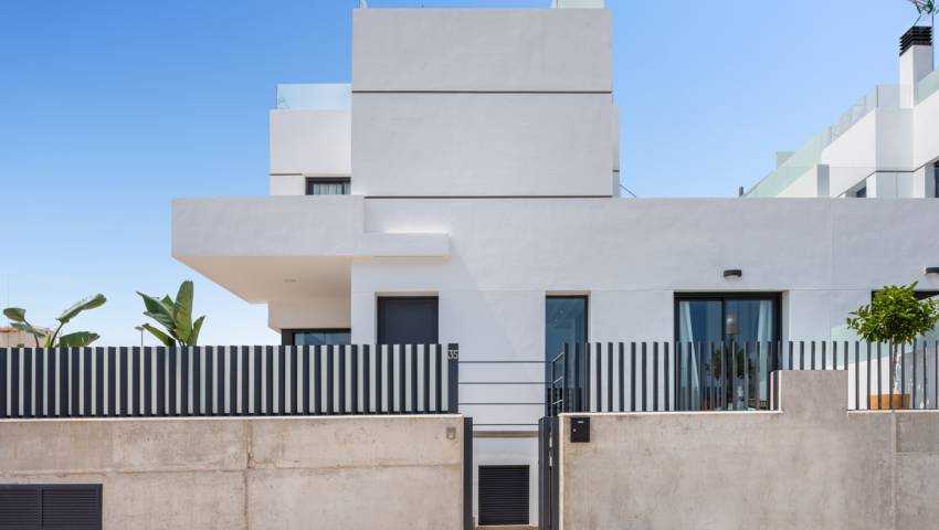 Semi-Detached Villa - New Build - Dolores - Dolores