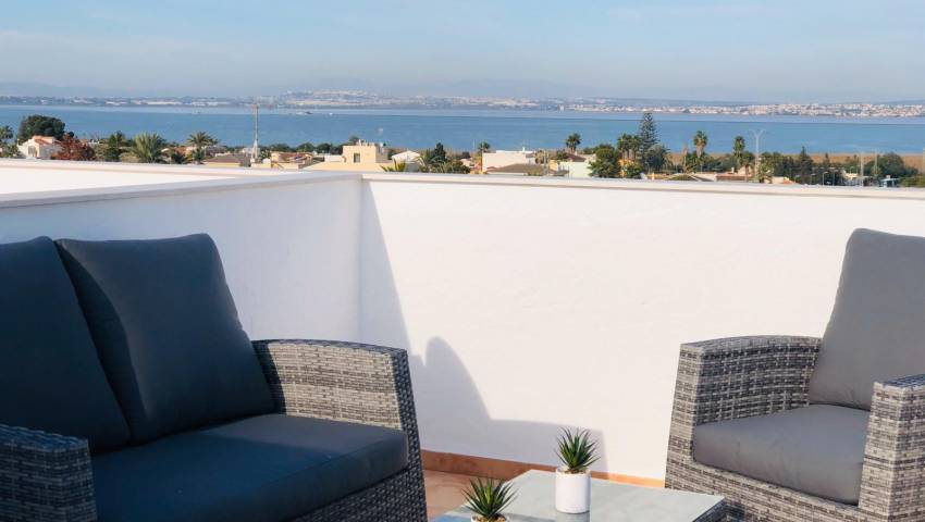 Townhouse - New Build - Torrevieja - Los Balcones