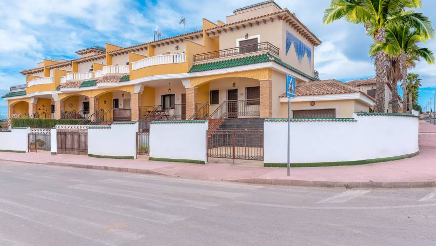 Townhouse - Resale - Ciudad Quesada - Doña Pepa