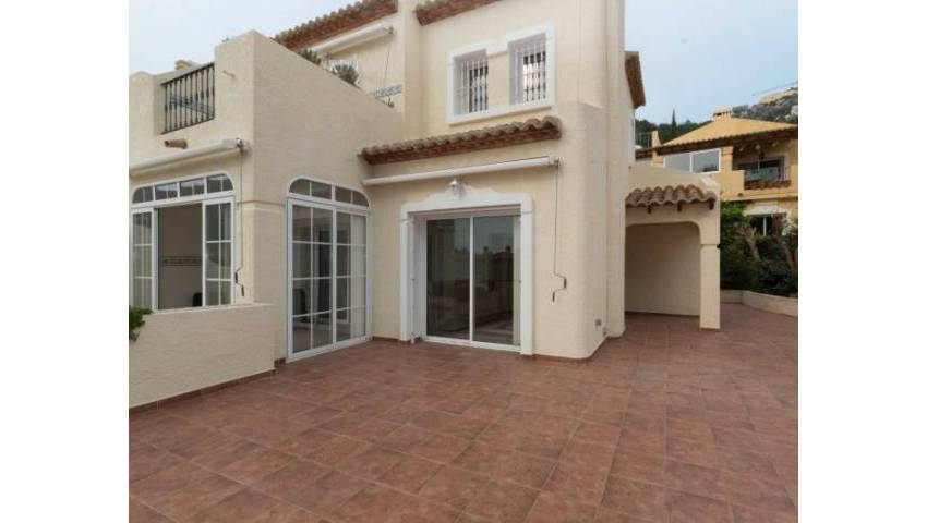 Townhouse - Wederverkoop - Altea - Altea