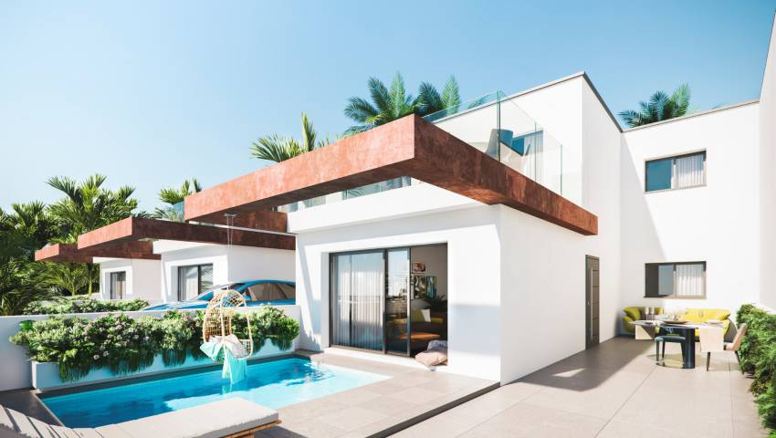 Villa - New Build - Dolores - Dolores