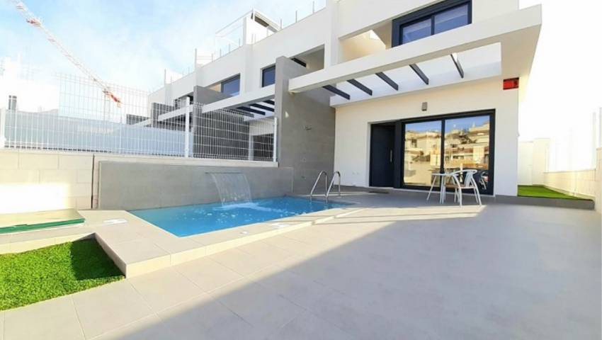 Villa - New Build - Villamartin - Villamartin