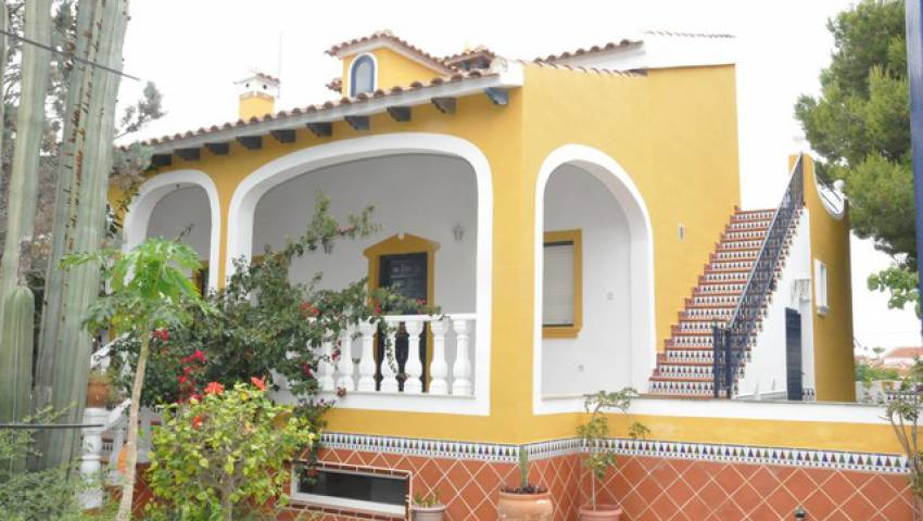 Villa - Resale - Ciudad Quesada - Town Center