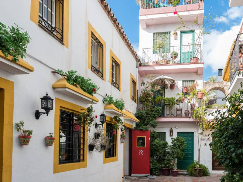 10 Surprising Facts About Marbella