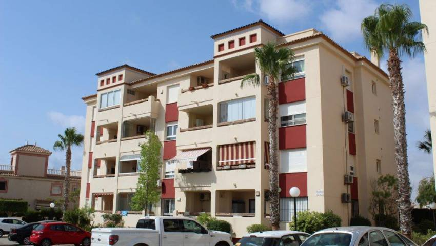Ref:VB-90745 Apartment For Sale in Orihuela Costa