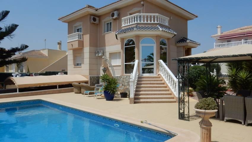 Ref:VB-36004 Villa For Sale in Ciudad Quesada