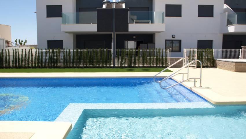 Ref:VB-189 Townhouse For Sale in Pilar de La Horadada