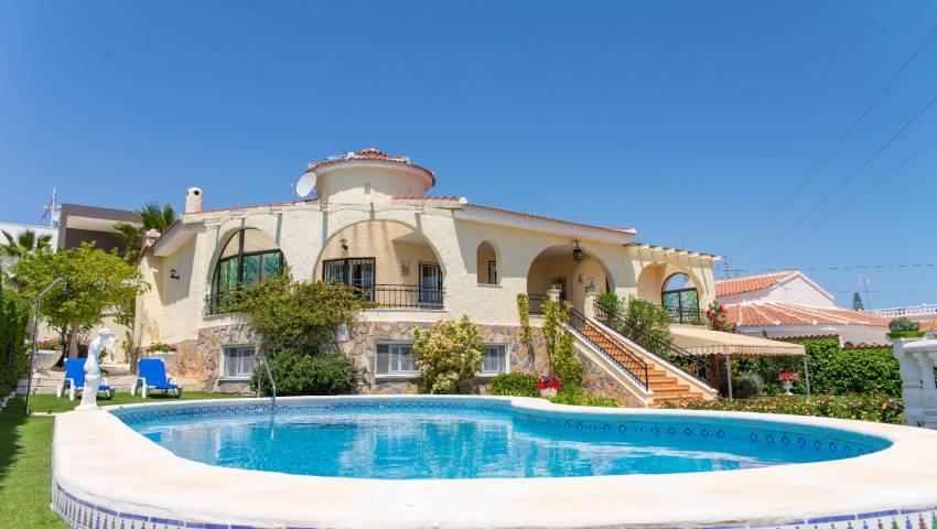Ref:VB-23374 Villa For Sale in Ciudad Quesada