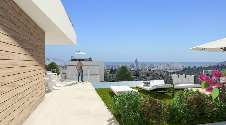 Ref:VB-399K Villa For Sale in Finestrat