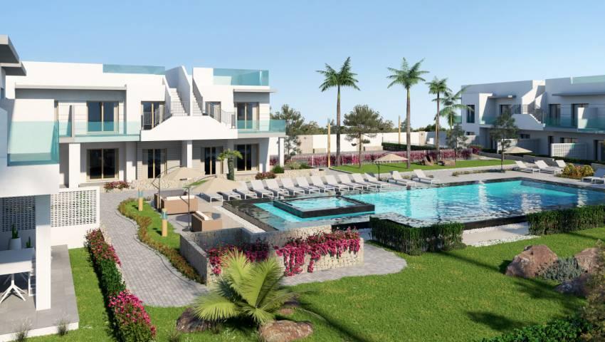Ref:96917 Apartment For Sale in Pilar de La Horadada