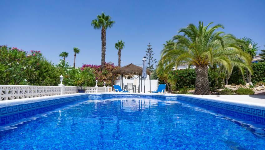 Ref:29481 Villa For Sale in Ciudad Quesada