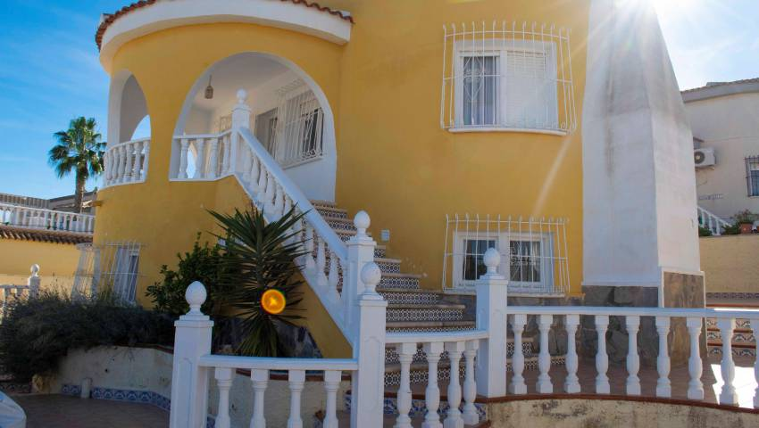 Ref:VB-90000 Villa For Sale in Ciudad Quesada
