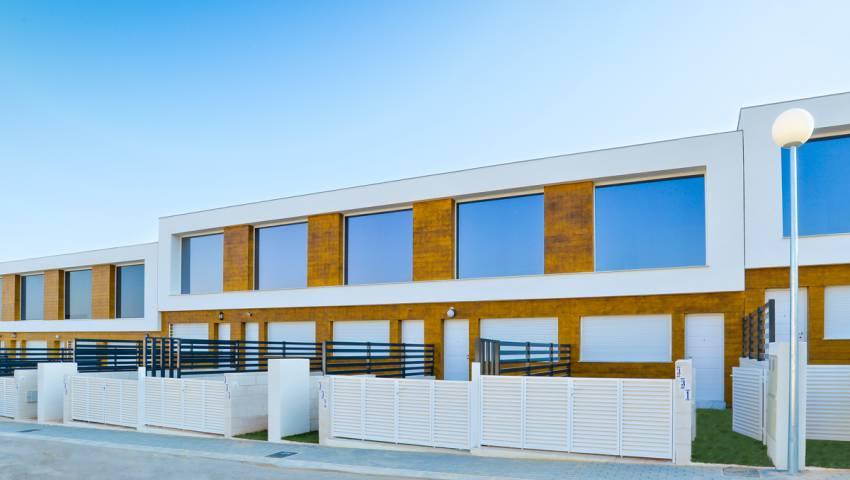 Ref:77875 Townhouse For Sale in Santa Pola