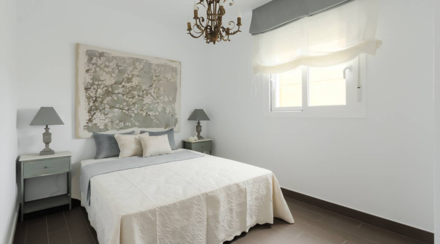 New Build - Townhouse - Santa Pola - Gran Alacant