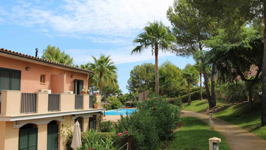 Ref:HK-37959 Townhouse For Sale in Cala Vinyas