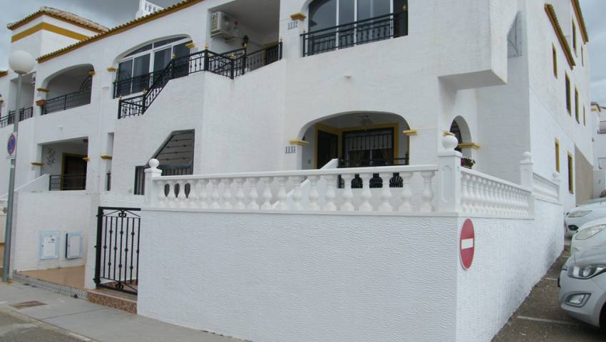 Ref:VB-38858 Apartment For Sale in Vista Bella Golf