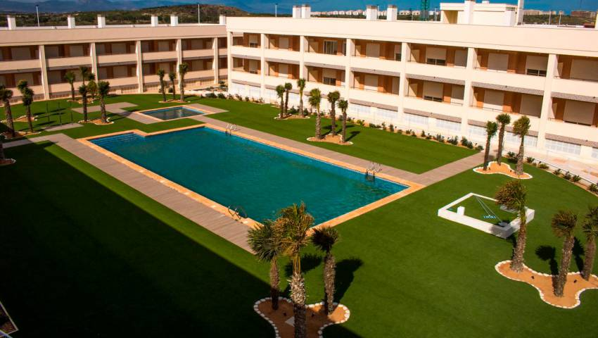 Ref:79437 Apartment For Sale in Santa Pola