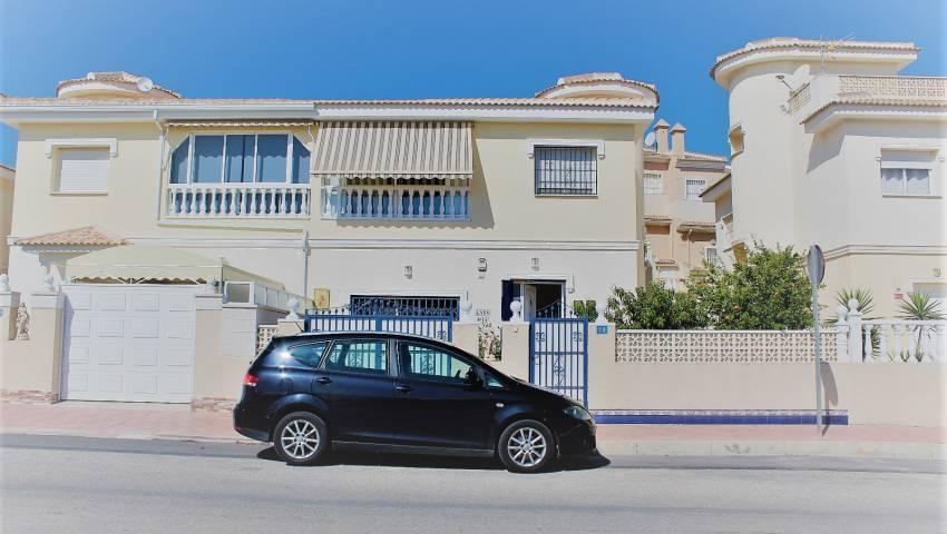 Ref:VB-12J Semi detached house For Sale in Ciudad Quesada