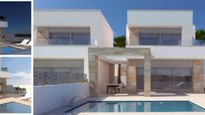 Ref:VB-88272 Villa For Sale in Villamartin