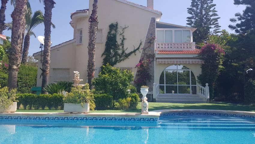 Ref:VB-84224 Villa For Sale in Ciudad Quesada