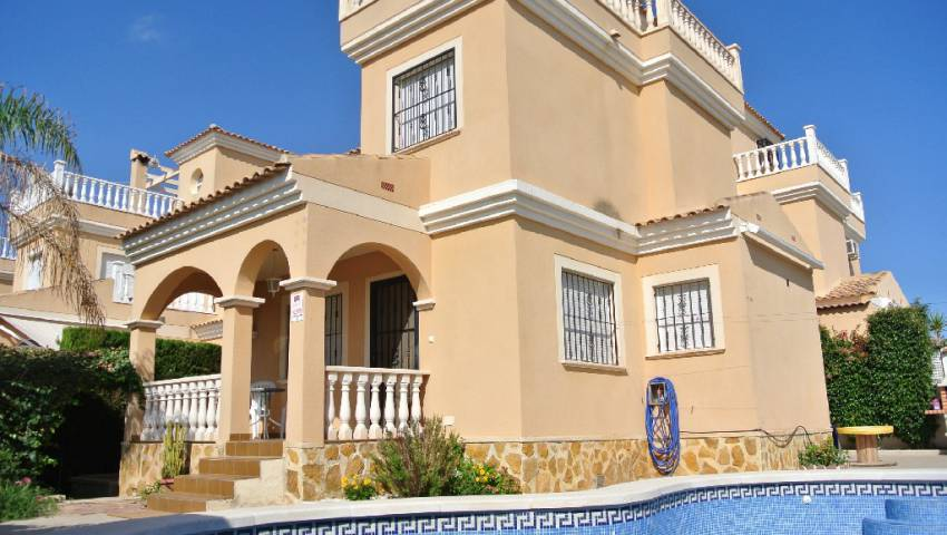 Ref:VB-14799 Villa For Sale in Lo Crispin