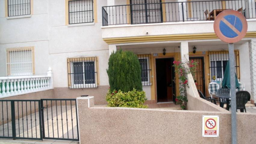 Ref:VB-43608 Apartment For Sale in Algorfa