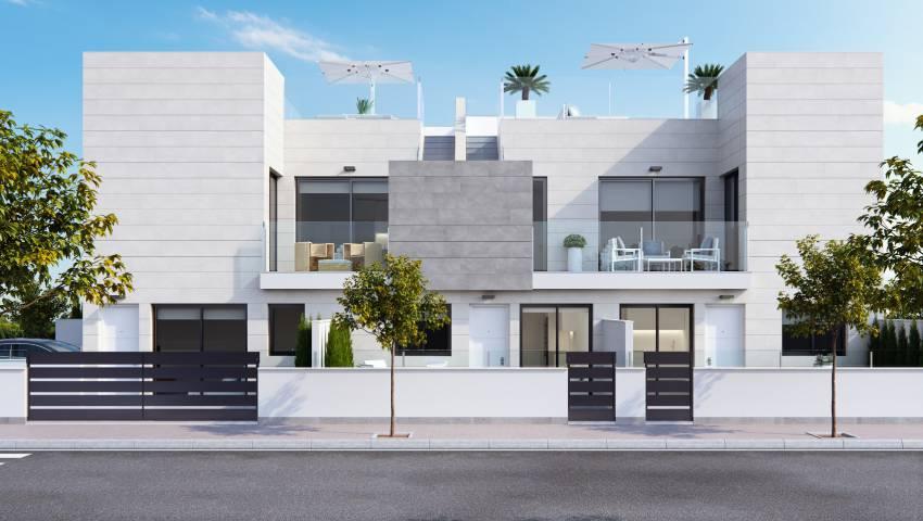 Ref:VB-542K Apartment For Sale in EL MOJON
