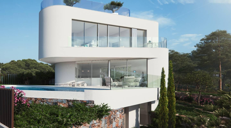 Ref:45799 Villa For Sale in Finestrat