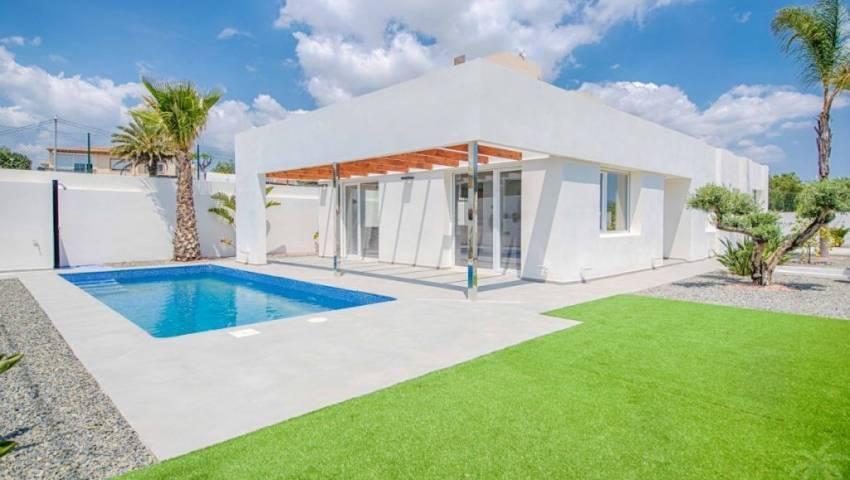 Ref:CLD-A527 Villa For Sale in Alfaz del Pi