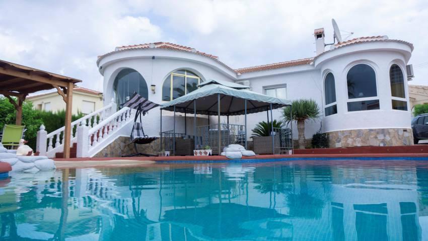 Ref:VB-67372 Villa For Sale in Ciudad Quesada