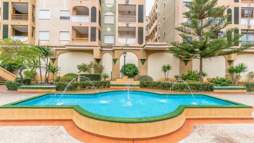 Ref:VB-20142 Apartment For Sale in Torrevieja