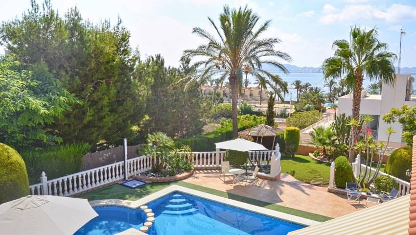 Ref:SE-243 Villa For Sale in Mar Menor
