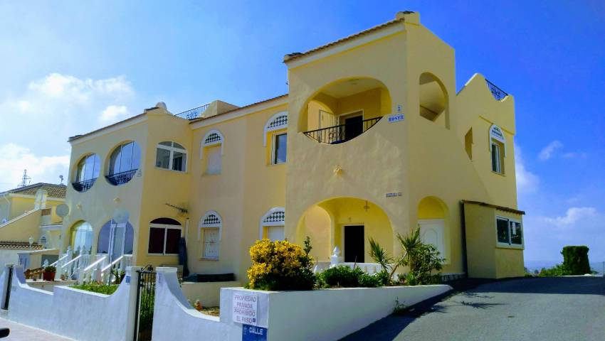Ref:VB-93785 Apartment For Sale in Ciudad Quesada
