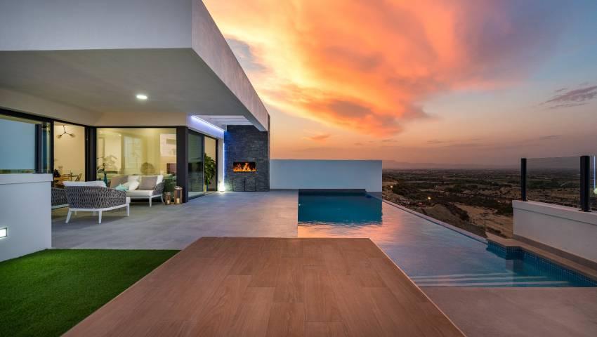 Ref:VB-003K Villa For Sale in Ciudad Quesada