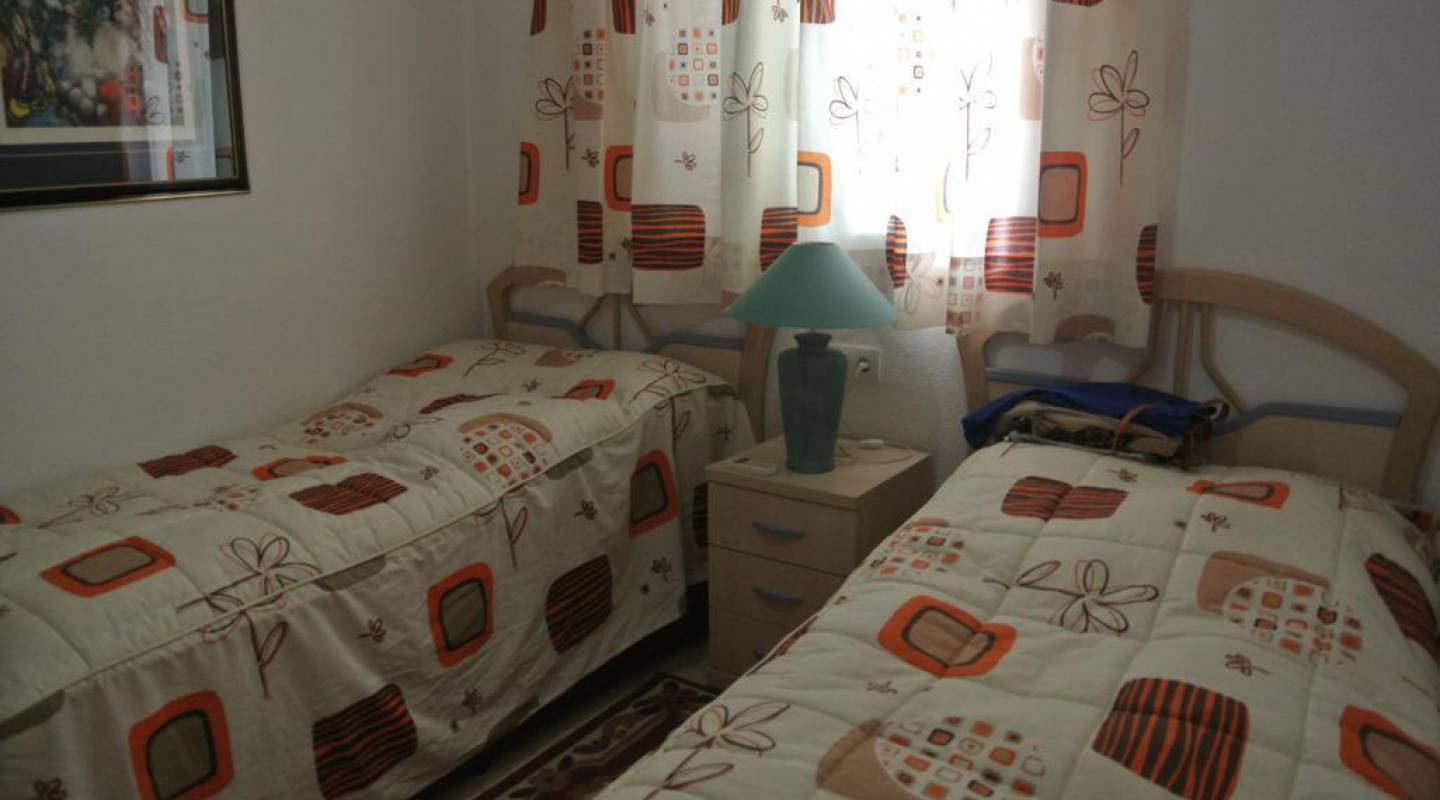 Wederverkoop - Appartement - Playa Flamenca