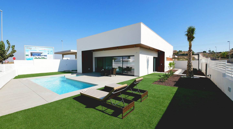 Ref:VB-1159 Villa For Sale in La Marina