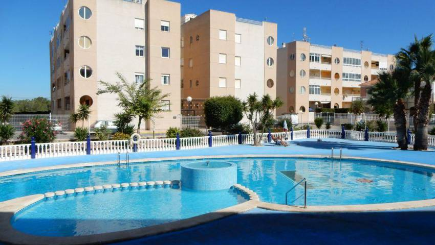Ref:VB-90563 Apartment For Sale in Torrevieja